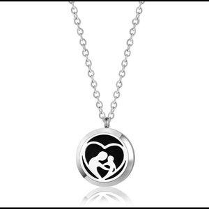 Jewelry - Aromatherapy Necklace Mommy and Me